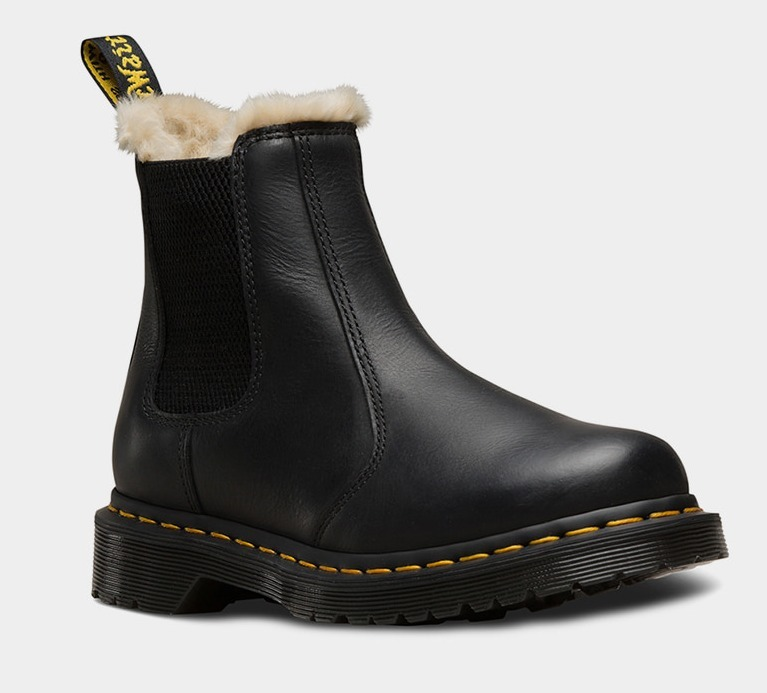 dr martens boots office