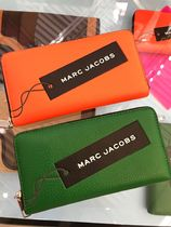 SALE!!【MARC JACOBS】The Tag Standard Continental Wallet♪