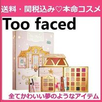 大人気 TOO FACED☆ホリデー限定☆Christmas Cookie House Party