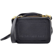 MARC JACOBS ショルダーバッグ M0014840 The Textured Box