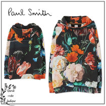 "Paul Smith ""New Masters"" Classical Still Life パーカ"