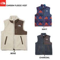 【THE NORTH FACE】CARSON FLEECE VEST