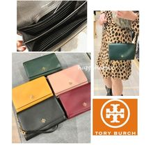 【Tory Burch】  CARTERチェーン☆お財布ポシェット3WAY
