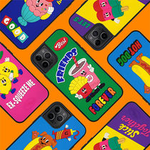 ★wiggle wiggle★VOLUME SOFT CASE iPhoneケース【追跡送料込】