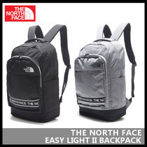 【THE NORTH FACE】EASY LIGHT II BACKPACK NM2DL00