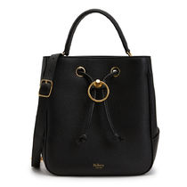 Mulberry★Hampstead Bucket Bag HH5569 013 A100