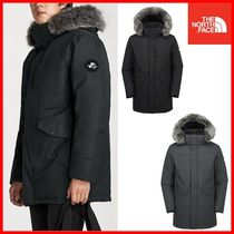 THE NORTH FACE◆ MS MCMURDO REBOOT DOWN PARKA 2色 正規品