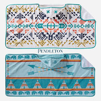 ★PENDLETON★HOODED BABY  TOWEL★フード付き タオル