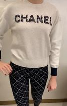 絶対見逃せない★2020 CRUISE CHANEL★CHANEL SWEAT in 各色