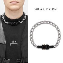 VIP SALE [1017 ALYX 9SM] アリクス チェーンネックレス