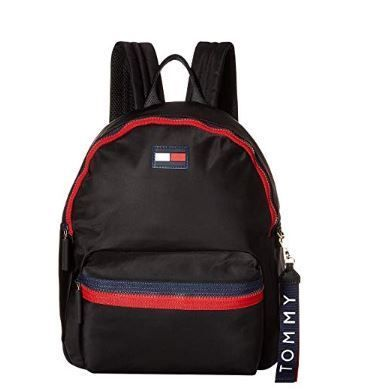 Tommy Hilfiger バックパック・リュック 国内発送 関税無★Tommy Hilfiger★Leah Backpack