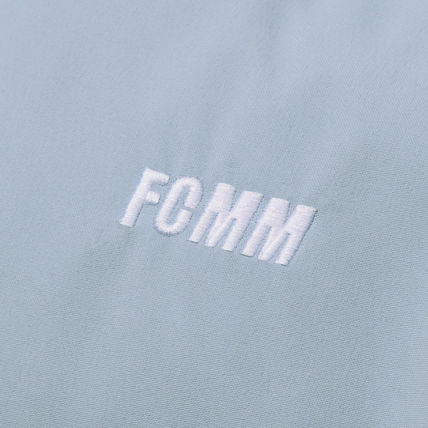 FCMM ジャケットその他 ◆FCMM◆ 2019FW NEW CLUB PIPING SHORT PADDING (全2色)(16)
