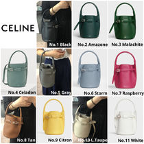 【CELINE】定番人気 BIG BAG NANO BUCKET (各色)
