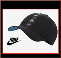 ★ nike ★  Evolution Of The Swoosh Cap
