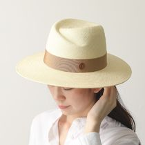 Maison Michel  帽子 1001097001 VIRGINIE HAT TIMELES ハット