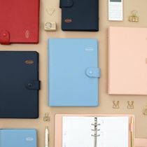 【SECOND MANSION】 A5 6ball Standard Diary