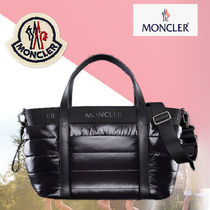 【MONCLER・モンクレール】キッズ「マザーズバッグ・MOMMY BAG」2way