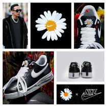 入手困難 G-Dragon Peaceminusone Air force 1 Low Para-Noise
