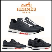 【HERMES】新作★人気 Sneakers Trail