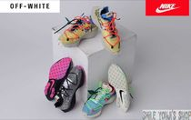 ★大人気★OFF-WHITE×NIKE VAPOR STREET 3COLORS