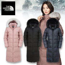 【19FW】THE NORTH FACE★W'S EXPLORING DOWN COAT ロングダウン