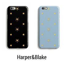 [Harper&Blake]Mini Stars*Phone Case/2色