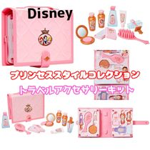 【Disney】Princess style collection travelアクセサリーキット