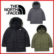 THE NORTH FACE◆メンズ あったかCARSON DOWN PARKA 3色☆正規品