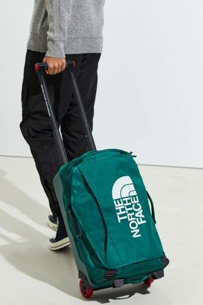 THE NORTH FACE スーツケース The North Face ローリング サンダー 22 キャッリーバッグ