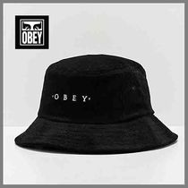 OBEY / デイブレイク・バケットハット