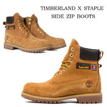 ☆MUST HAVE☆☆ TIMBERLAND x Staple☆☆