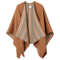 【関税負担】 BURBERRY CAPE