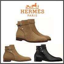 【HERMES】新作★人気  Bottines Valois