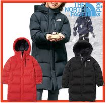 ★人気【THE NORTH FACE】KIDS★K'S SUPER AIR DOWN COAT★2色★