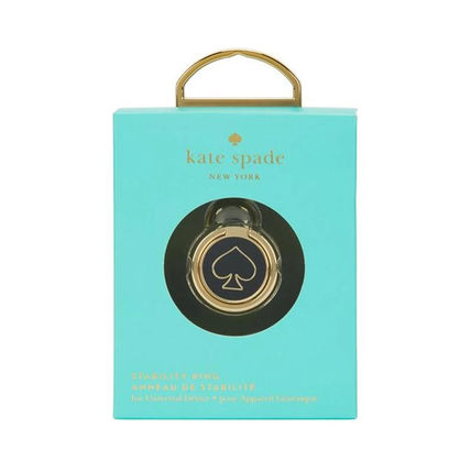 kate spade new york スマホケース・テックアクセサリー 【Kate Spade New York】スマホリング【iPhone・Android兼用】(7)