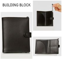 【Building Block】収納豊富●日本未入荷●Passport Book