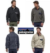 Sale!! Patagonia Synchilla Snap-T Fleece Pulloverジャケット