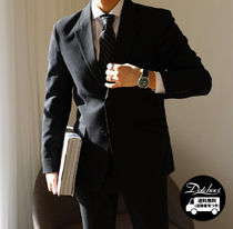 ASCLO Julian Suit (Black) SW105 追跡付
