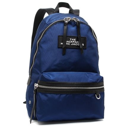 MARC JACOBS バックパック・リュック 【即発】MARCJACOBS レディースリュックサック【国内発】