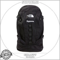[追跡付] 18FW SUPREME / TNF Expedition Backpack
