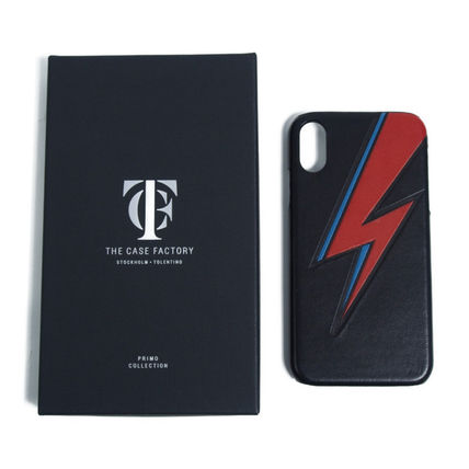 THE CASE FACTORY スマホケース・テックアクセサリー THE CASE FACTORY::IPHONE XR用ケース[RESALE]