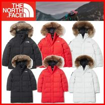 人気★【THE NORTH FACE】★J'S SNOW CITY DT DOWN COAT★3色★