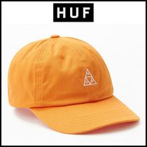 19-20AW新作!! ☆ HUF ☆ HUF Triangle Dad Hat