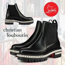 Christian Louboutin☆By The River アンクルブーツ☆送料込み