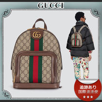 20SS/送料込≪GUCCI≫ Ophidia GG スモール バックパック