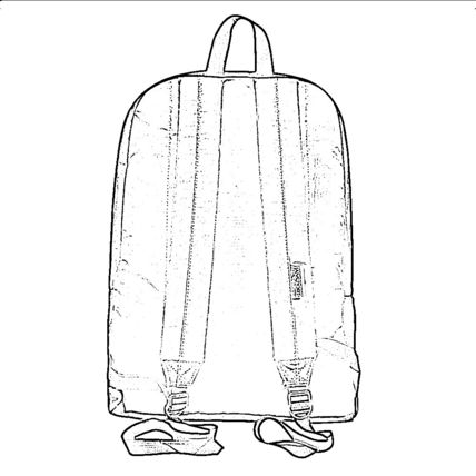 oioi korea バックパック・リュック 【OIOI】[5.B.O X JANSPORT] RIGHT PACK SIGNATURE SERIES(3)