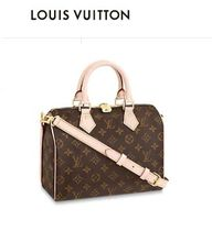 ☆Louis Vuitton☆SPEEDY BANDOULIERE 25☆