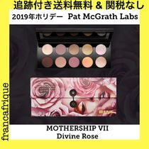 Pat McGrath Labs☆MOTHERSHIP VII☆Divine Rose