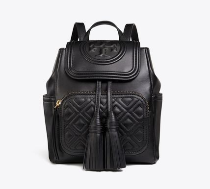 Tory Burch バックパック・リュック Tory Burch FLEMING BACKPACK(2)