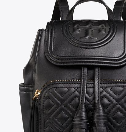 Tory Burch バックパック・リュック Tory Burch FLEMING BACKPACK(3)